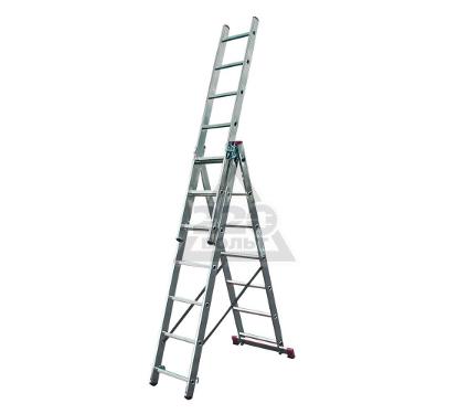 Лестница 3 х секционная KRAUSE 10377