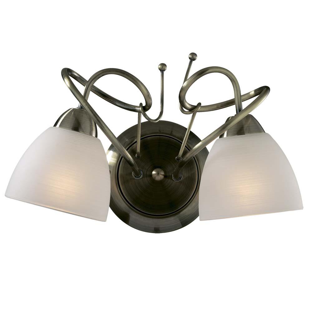 Бра Odeon light 2120/2w бра odeon light abela 2791 2w