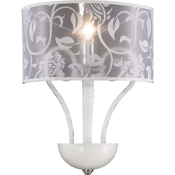 Бра Odeon light 2536/1w потолочный светильник odeon light danli 2536 5c