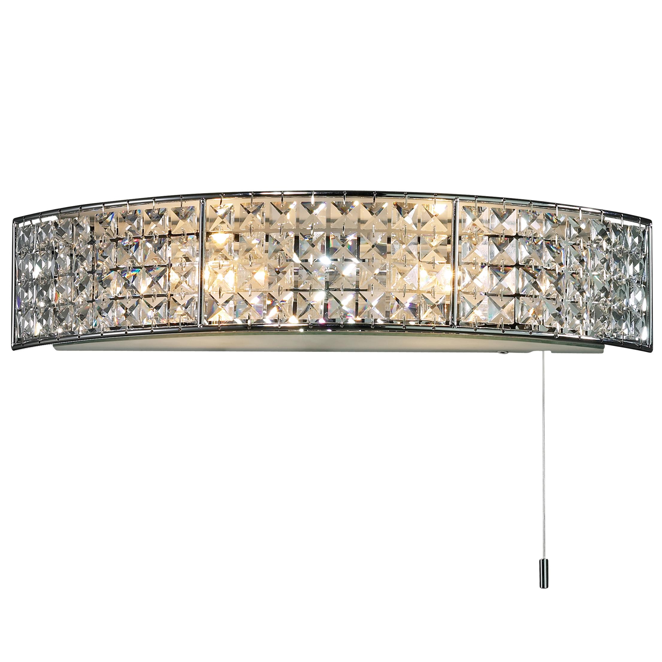 Светильник для ванной комнаты Odeon light 2249/2w светильник настенный odeon light 2743 2w odl15 787 e14 2 40w 220v lemo хром стекло