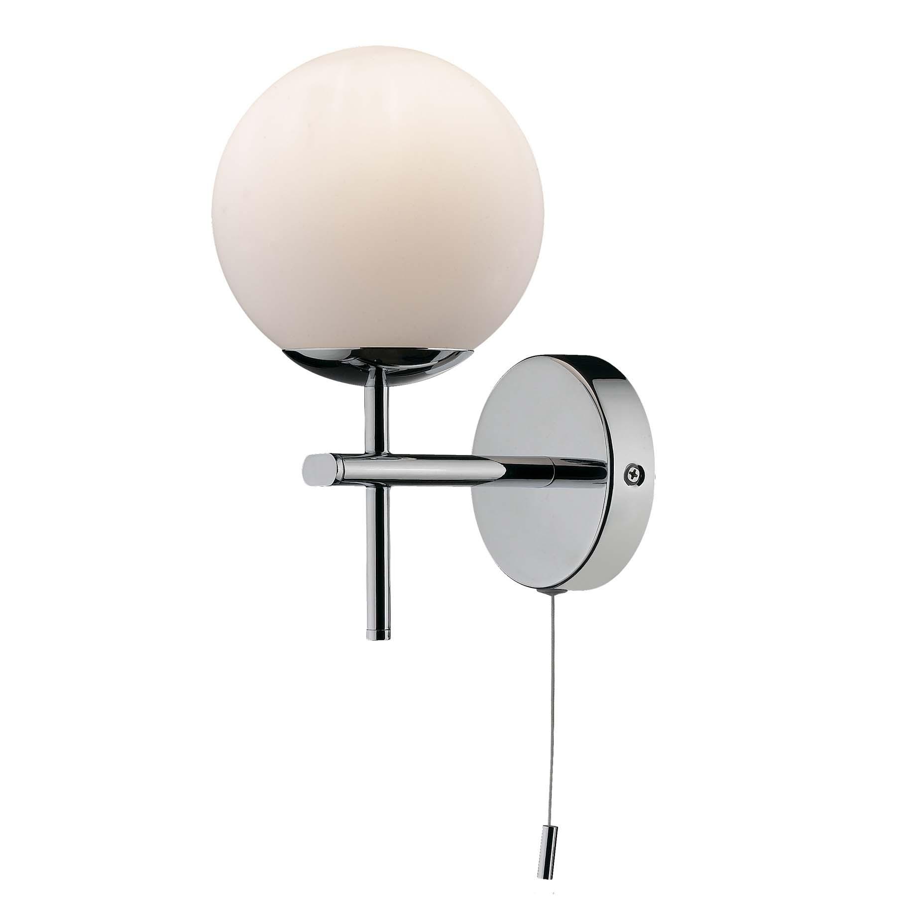 Светильник для ванной комнаты Odeon light 2157/1w