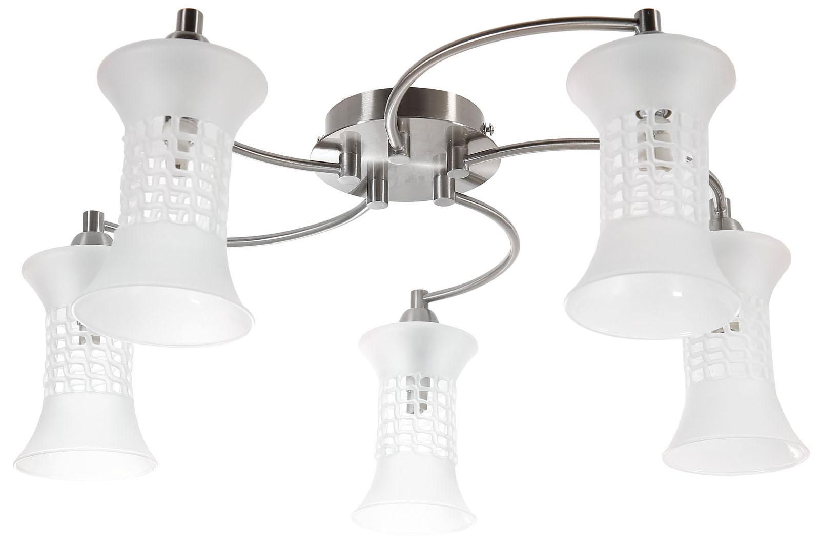 Люстра Odeon light Light 2516/5c потолочный светильник odeon light lotte 2751 5c