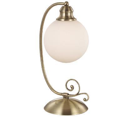 Лампа настольная ODEON LIGHT 2543/1T