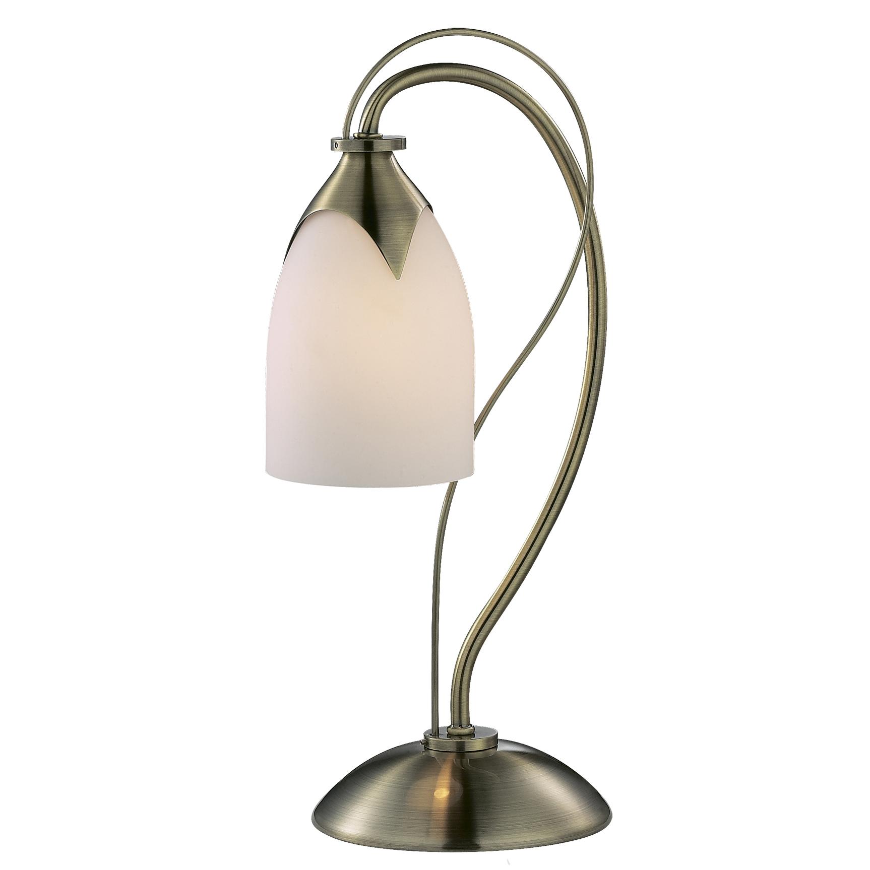 Лампа настольная Odeon light 2079/1t от 220 Вольт