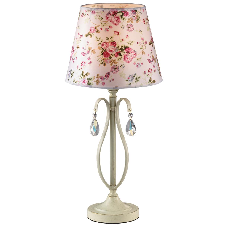 Лампа настольная Odeon light 2533/1ta от 220 Вольт