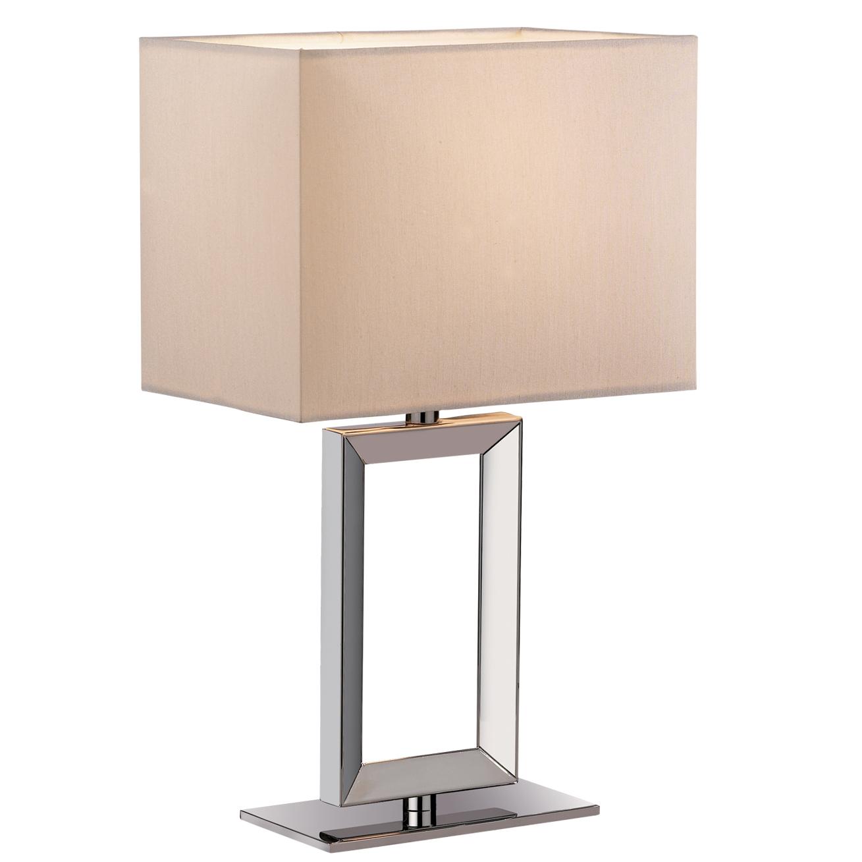 Лампа настольная Odeon light 2197/1t настенный светильник odeon light atolo 2197 1a
