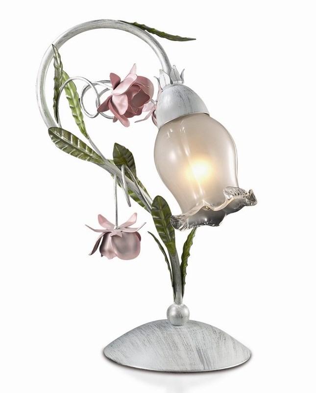 все цены на Лампа настольная Odeon light 2252/1t