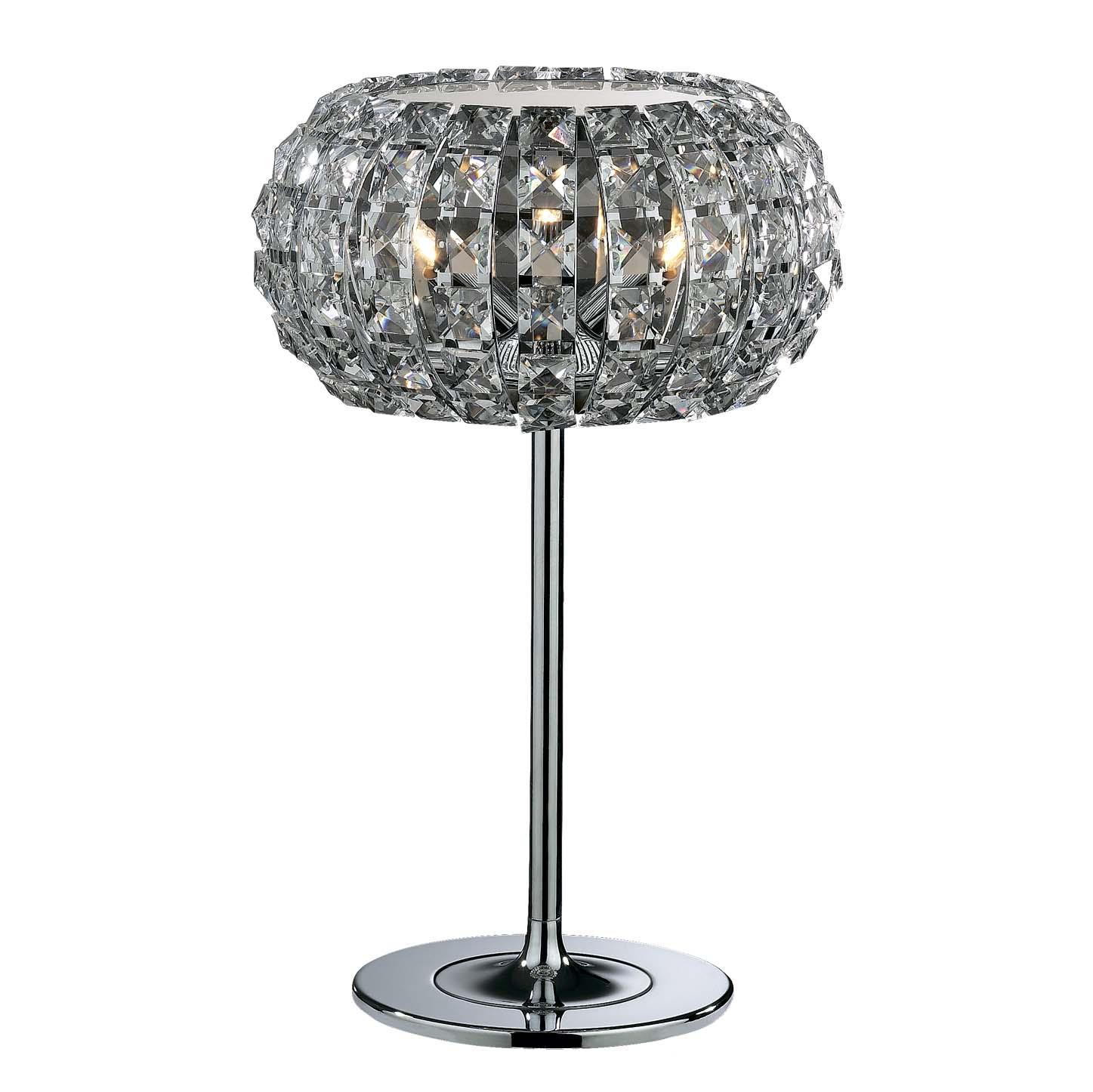 Лампа настольная Odeon light 1606/3t odeon 1606 3t