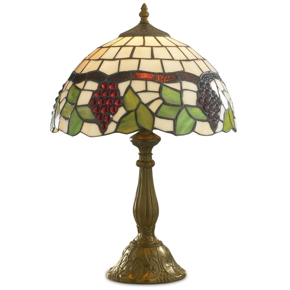 Лампа настольная Odeon light 2267/1t настольная лампа odeon light traube 2267 1t