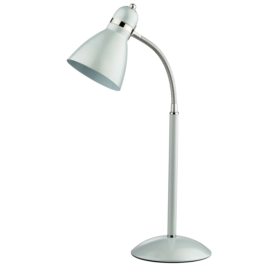 Лампа настольная Odeon light 2411/1t настольная лампа odeon light офисная luri 2327 1t