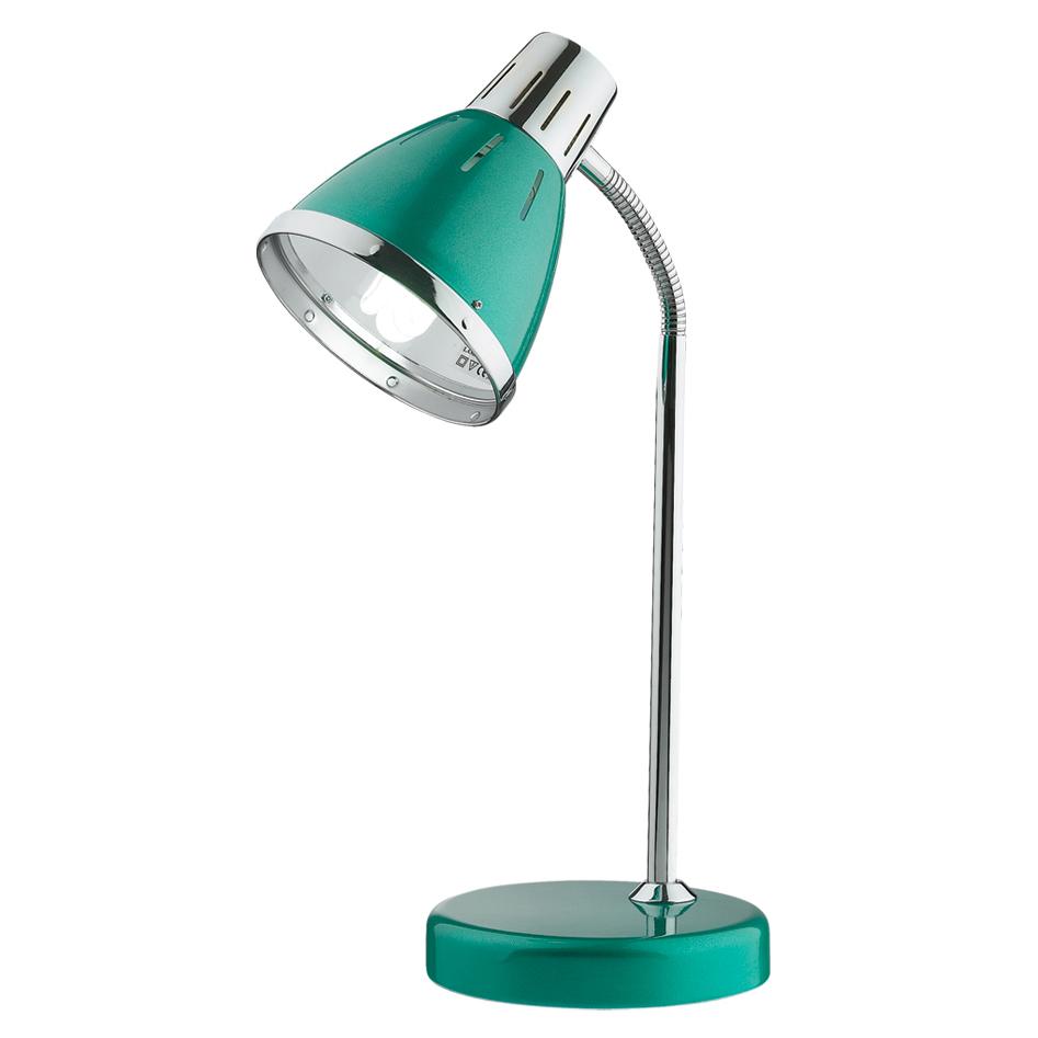 Лампа настольная Odeon light 2223/1t odeon light офисная hint 2223 1t