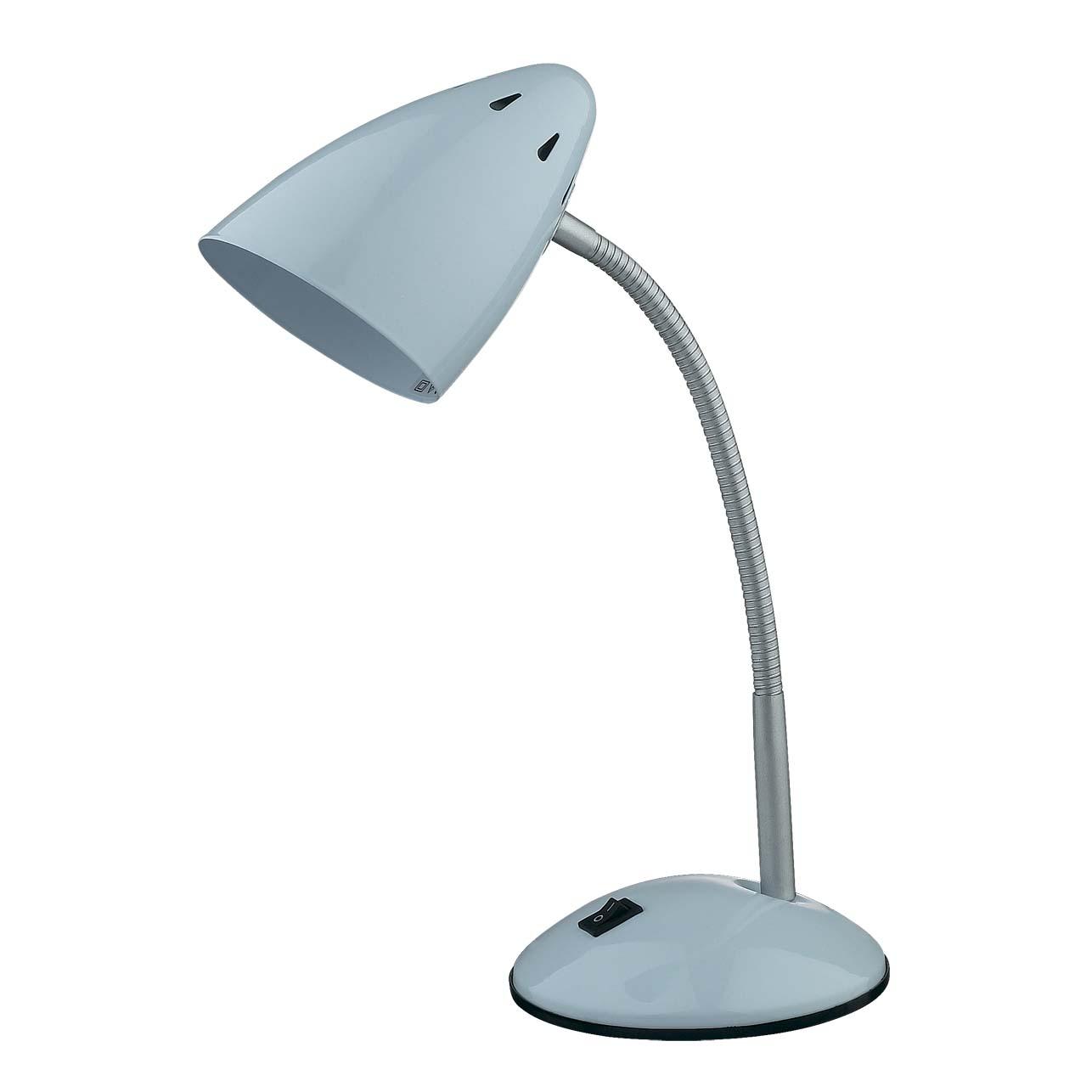 Лампа настольная Odeon light 2104/1t настольная лампа odeon light офисная luri 2327 1t
