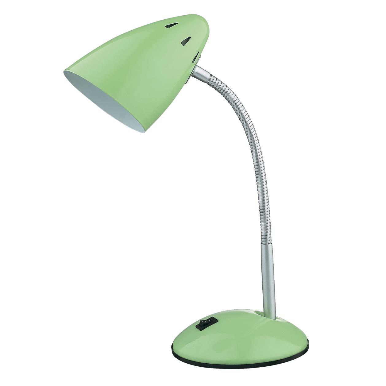 Лампа настольная Odeon light 2103/1t