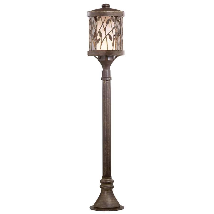 Светильник уличный Odeon light 2287/1a odeon 2287 1w