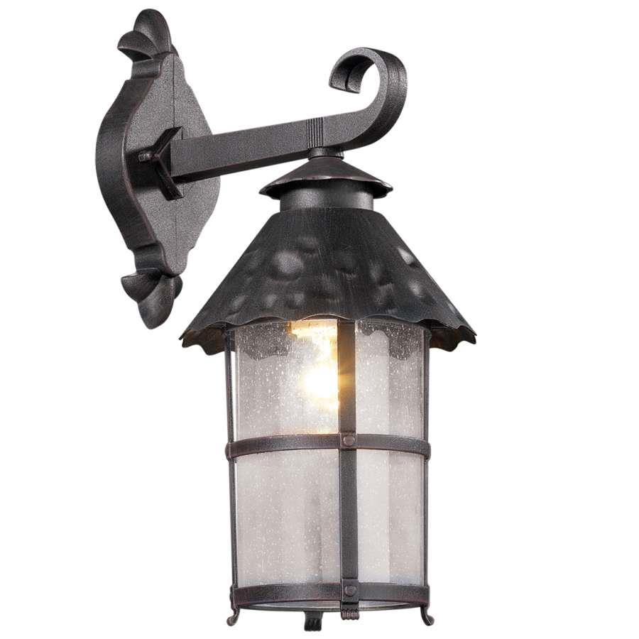 все цены на Светильник уличный Odeon light 2313/1w
