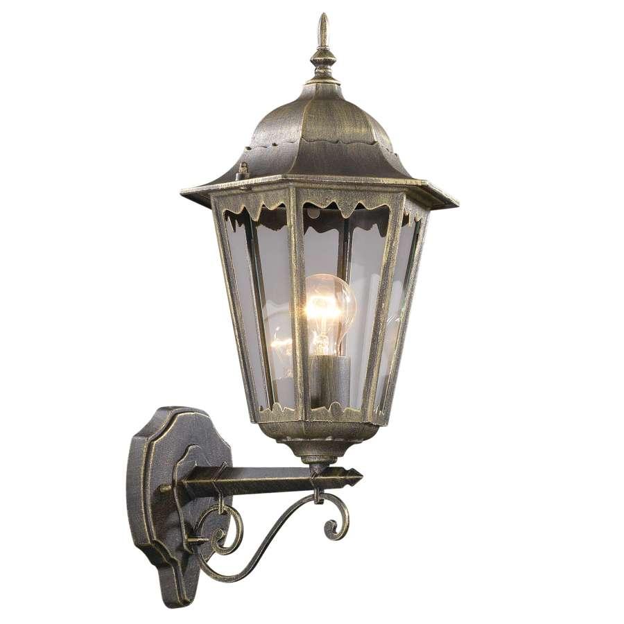 Светильник уличный Odeon light 2319/1w цены