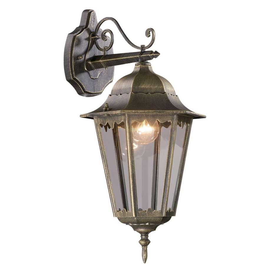 Светильник уличный Odeon light 2320/1w настенный уличный светильник odeon 2312 lumi 2312 1w