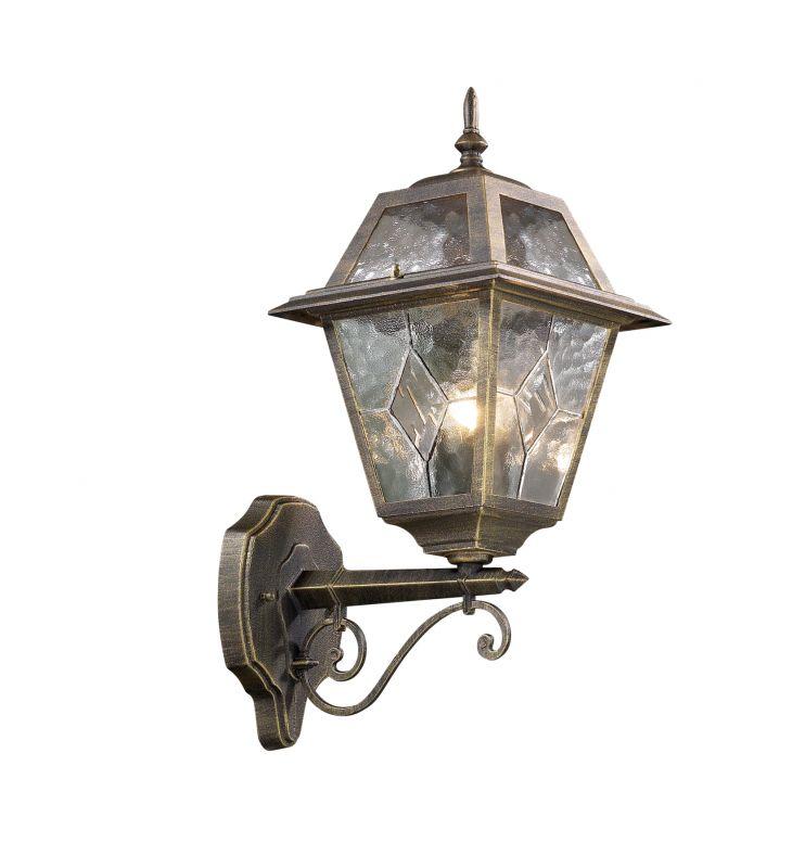 Светильник уличный Odeon light 2315/1w настенный уличный светильник odeon 2312 lumi 2312 1w