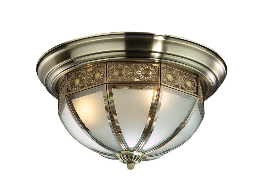 Светильник настенно-потолочный Odeon light 2344/3c потолочный светильник odeon 2676 3c