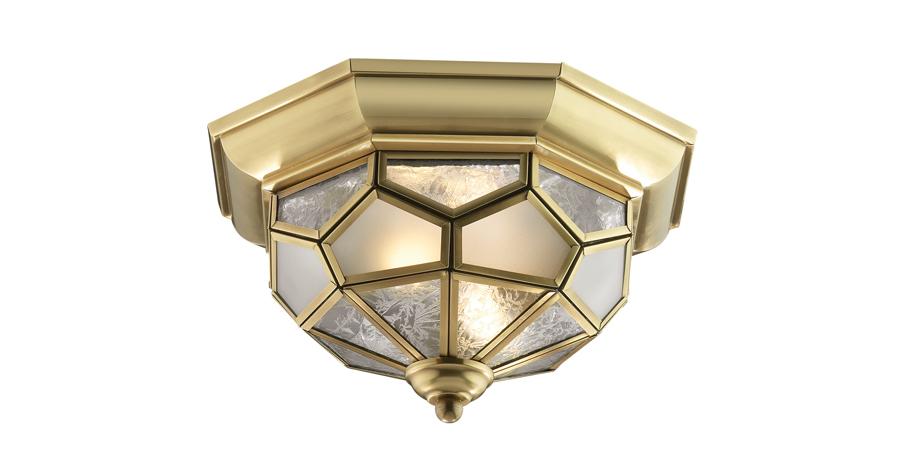 Светильник настенно-потолочный Odeon light 2271/3c потолочный светильник odeon 2676 3c