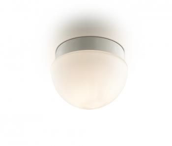 Светильник настенно-потолочный Odeon light 2443/1b светильник настенно потолочный odeon light 2677 6c odl14 427 g9 6 40w 220v palmira золото белый