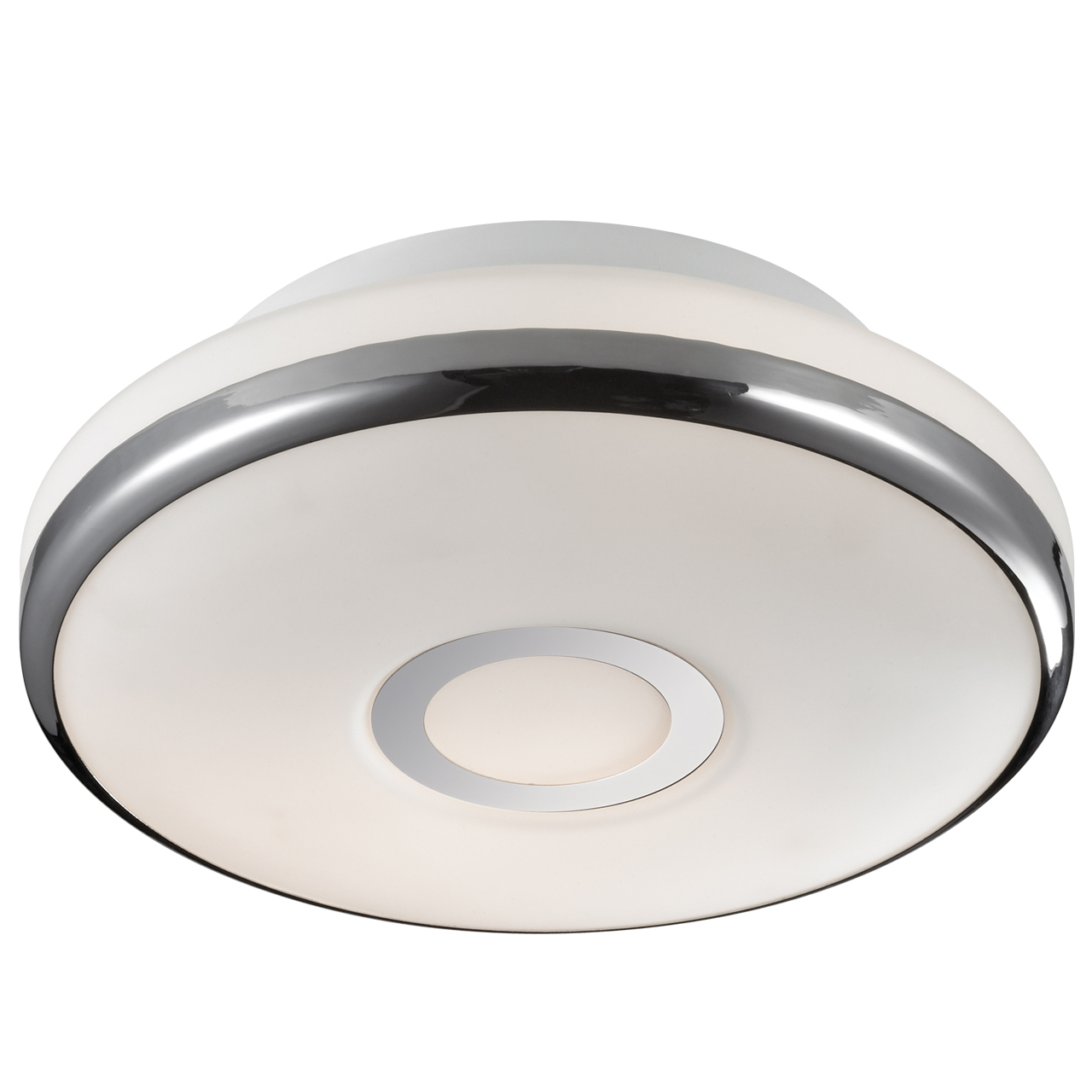 цена на Светильник настенно-потолочный Odeon light 2401/3c