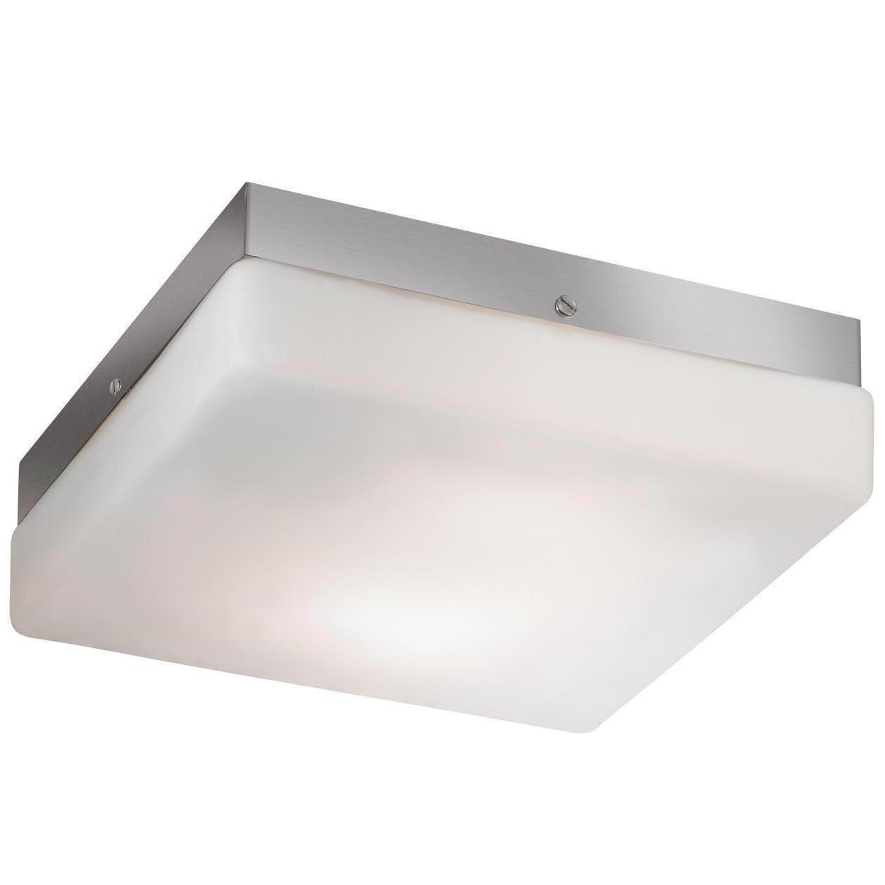 Светильник настенно-потолочный Odeon light 2406/2c