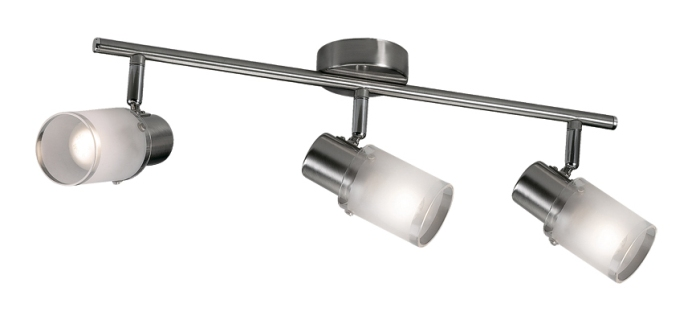 Спот Odeon light 2175/3w бра odeon light salgera 2912 3w