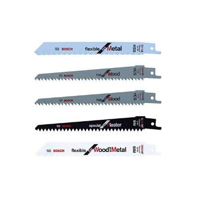 Нож Bosch для keo запасной 5шт (f.016.800.307)