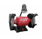 Точило с подсветкой ELITECH СТ900C