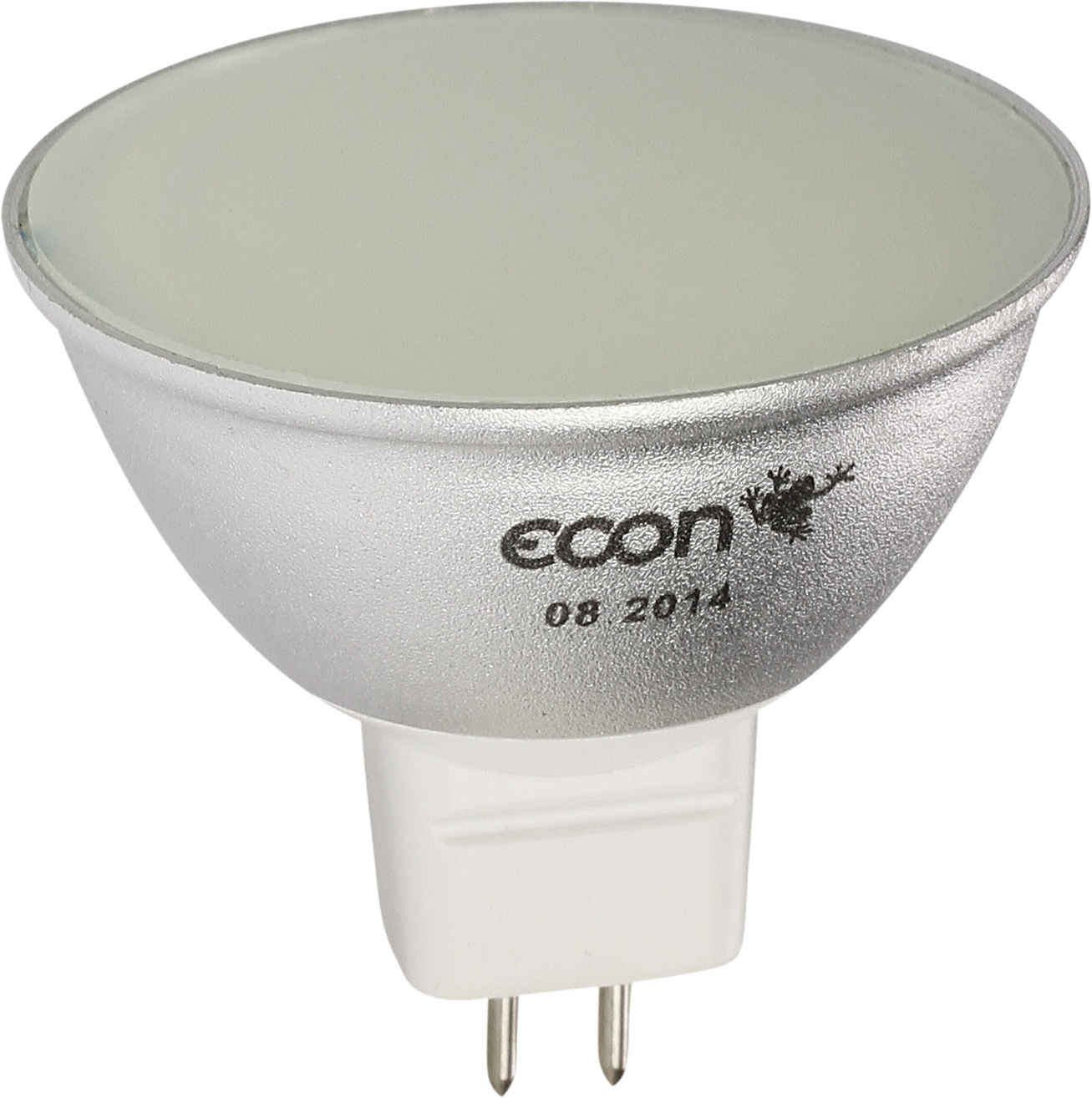 Лампа светодиодная Econ Led mr 5Вт gu5.3 3000k 12v лампочка econ led cnt 7w 3000k e27 b35 27121