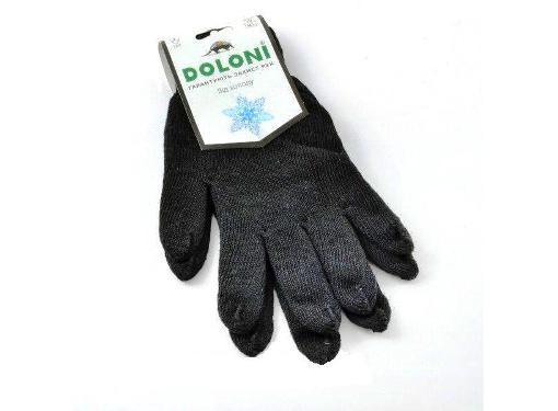 Трикотажные перчатки DOLONI 540
