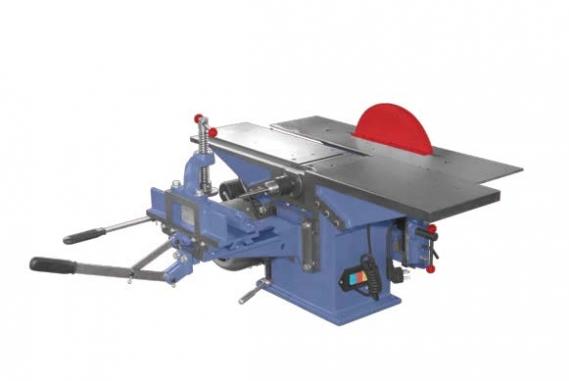 Станок деревообрабатывающий универсальный КРАТОН Wm-multi-04 универсальный станок деревообрабатывающий мастер универсал 2500e 2 5квт эл блок
