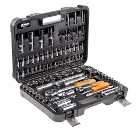 Набор инструментов в чемодане, 79 предметов КРАТОН TS-03