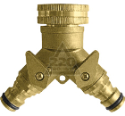 Распределитель воды КРАТОН G 1/2''; G 3/4''