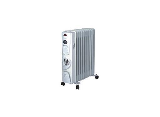 Масляный радиатор KINGSTONE KS-1507-AF
