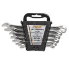 Набор рожковых гаечных ключей в держателе, 6 шт. KLAS IK01-206
