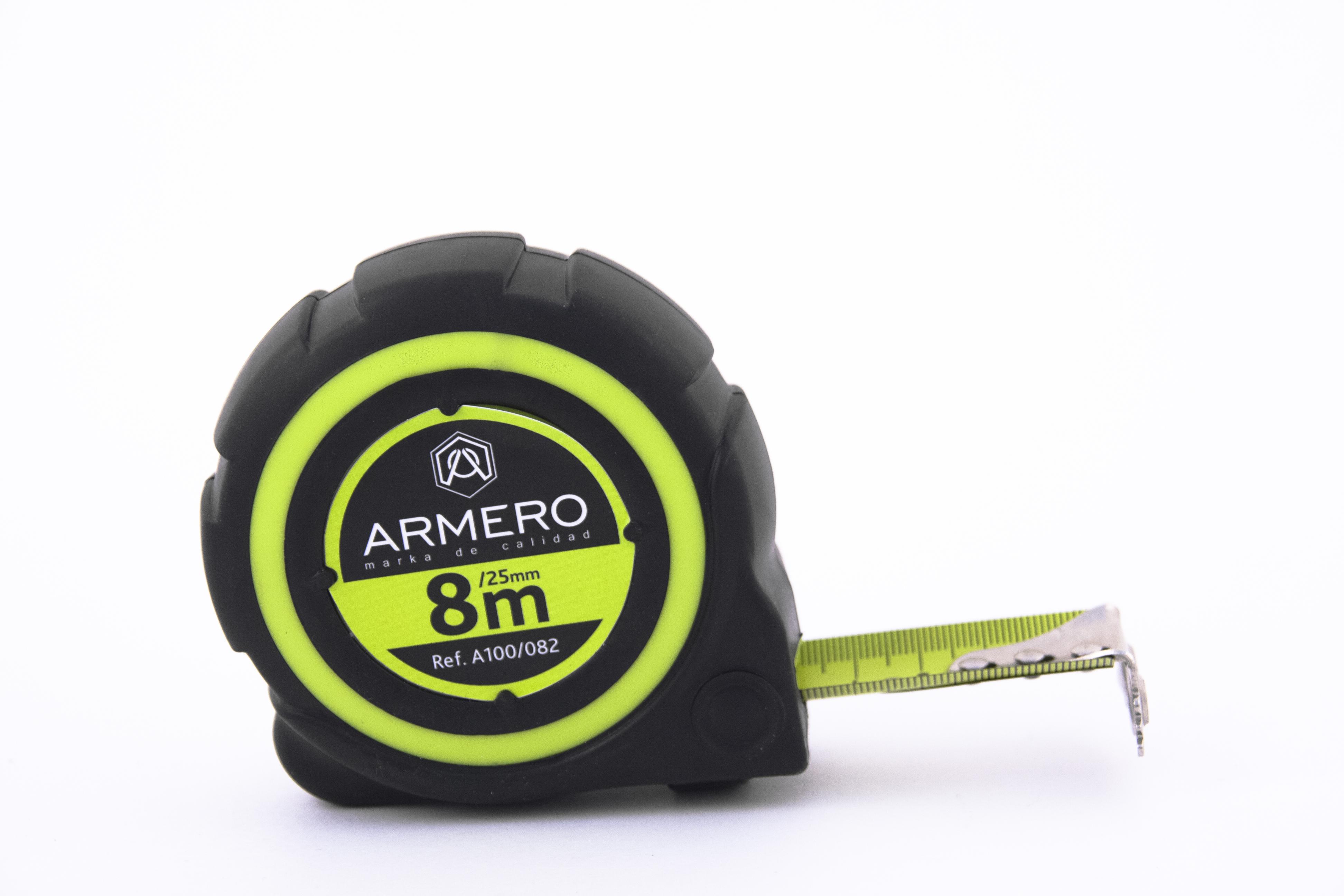 Рулетка Armero Ai00/082