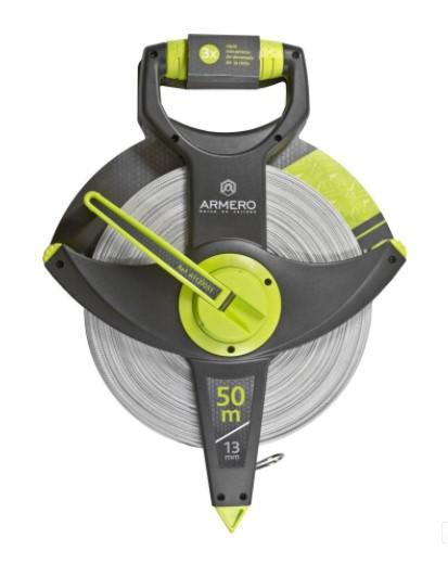 Лента мерная Armero A112/051 цены