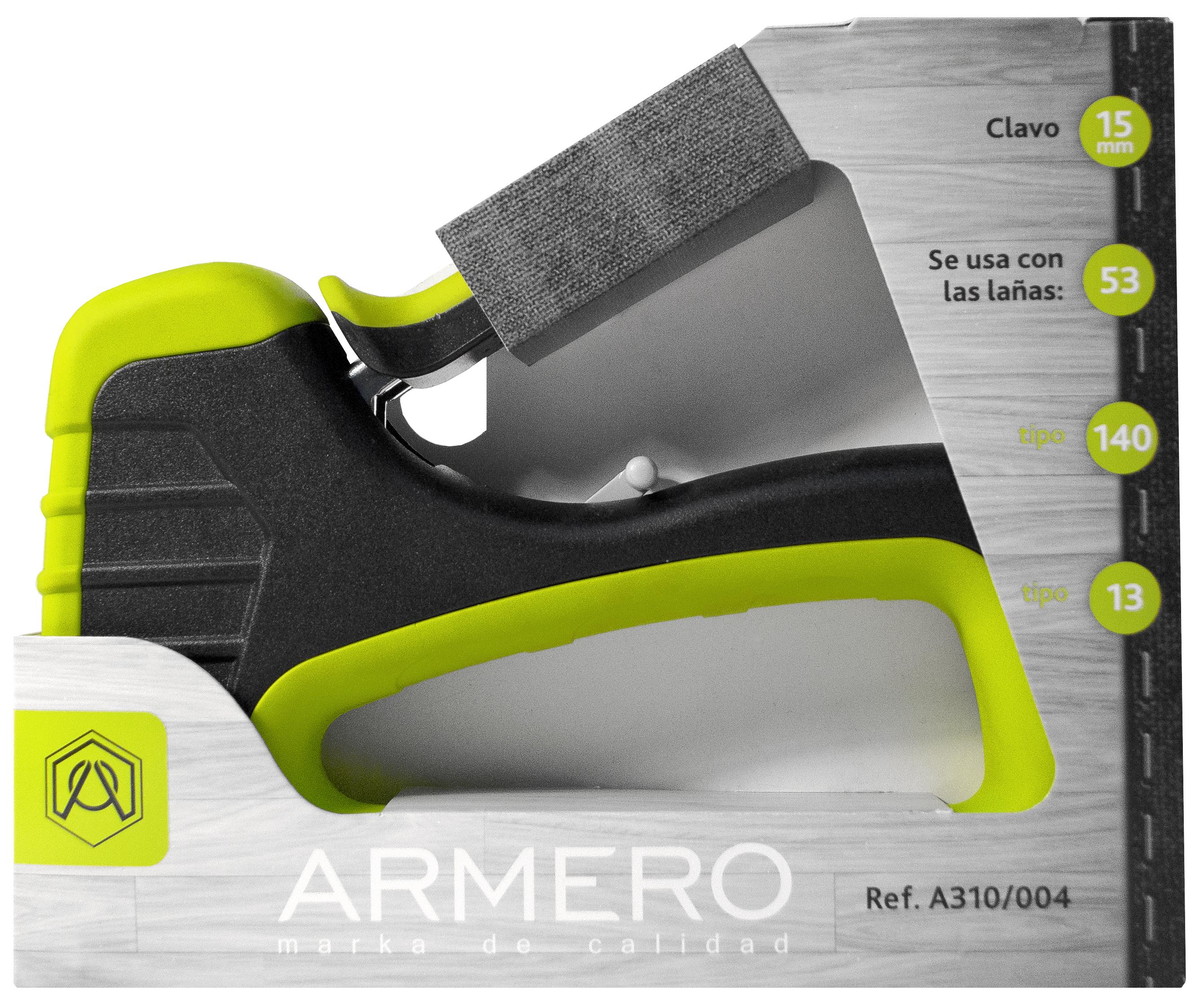 Купить Степлер Armero Ap310/004