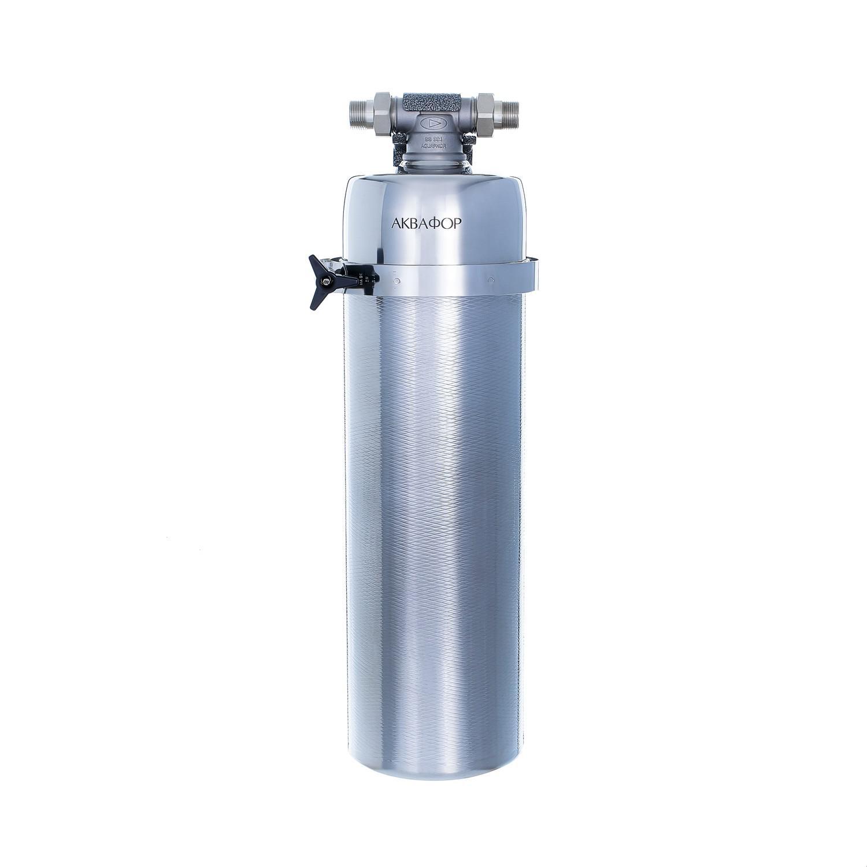 Фильтр магистральный для воды АКВАФОР Викинг А1041 цена и фото