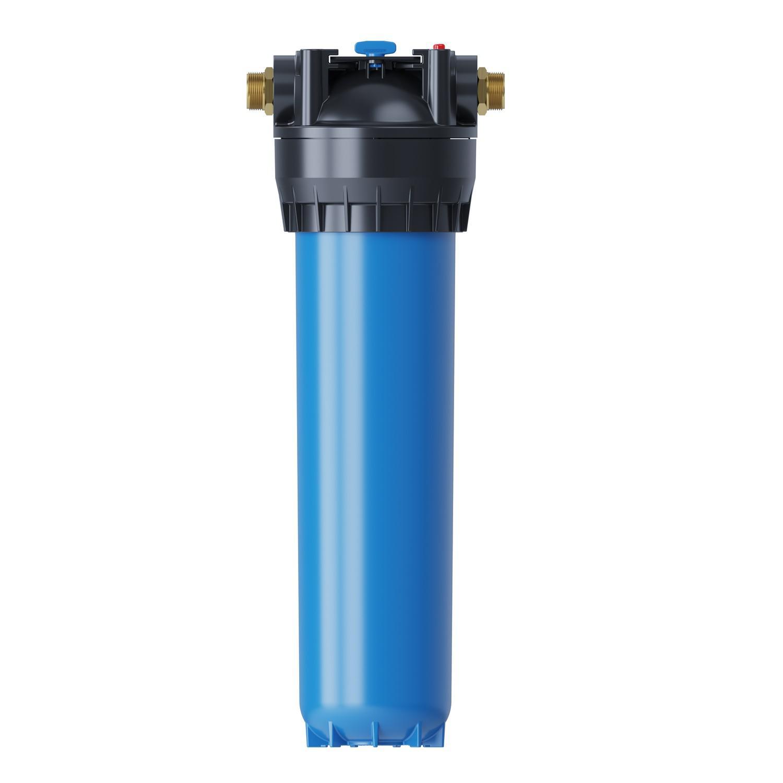 Фильтр для воды АКВАФОР Гросс перех.1