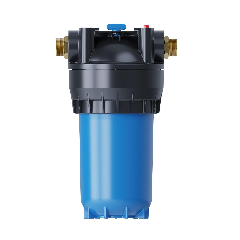 Фильтр для воды АКВАФОР Гросс Миди фильтр для воды аквафор универсал