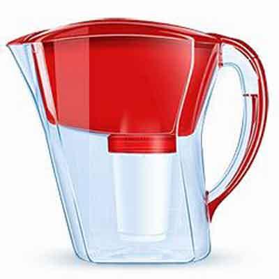 Фильтр-кувшин АКВАФОР Премиум  рубин фильтр кувшин для воды аквафор престиж