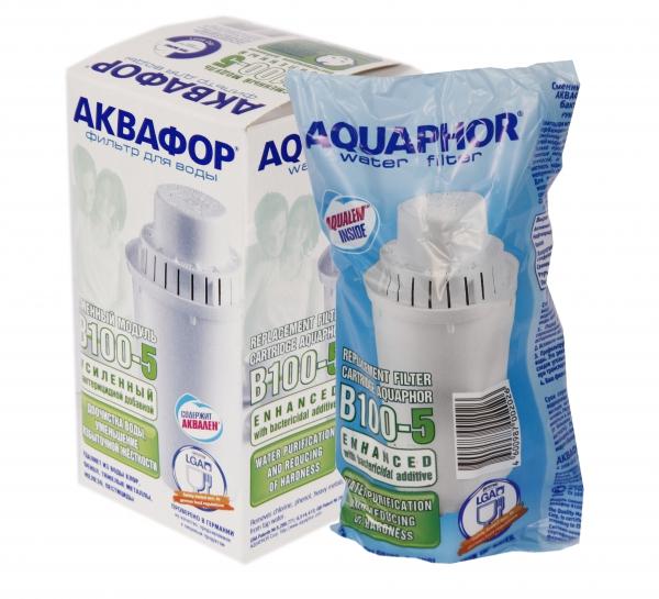 Картридж АКВАФОР B100-5 картридж аквафор b100 5 1шт