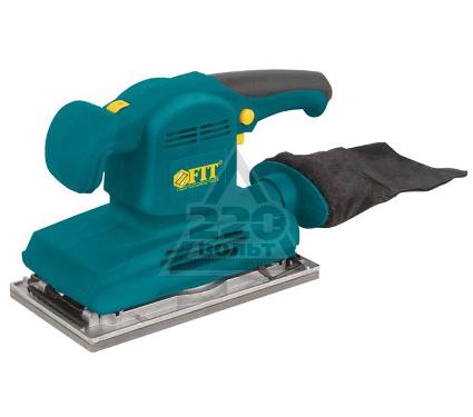 Машинка шлифовальная плоская (вибрационная) FIT SA-280