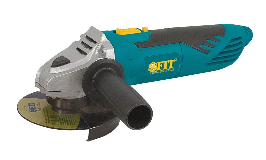 УШМ (болгарка) Fit Ag-125/1011 цена 2017