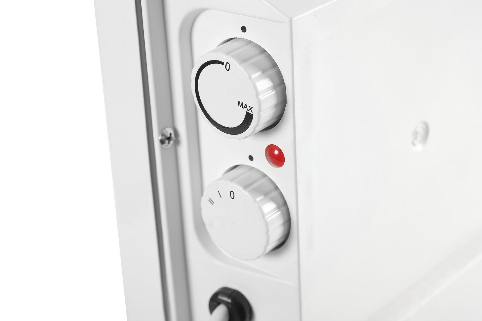 Электрический напольный конвектор РЕСАНТА ОК-2000 от 220 Вольт