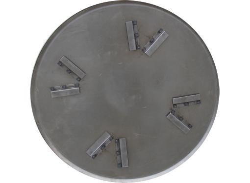 Затирочный диск MASALTA 600мм (25'' (600))