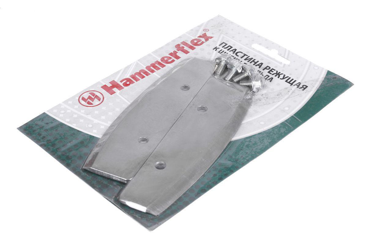 Пластина Hammer 210-909